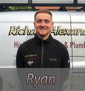 Ryan Norris